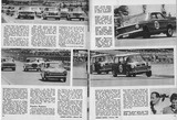 Sandown 6 hour Modern Motor February 1965
